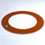 DP4 thrust washer